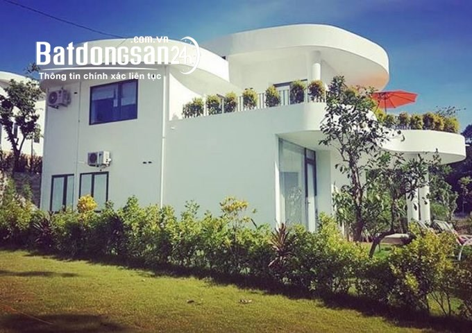 Bán biệt thự, villas Ivory Villas & Resort, Đường Quốc lộ 6, Huyện Lương Sơn