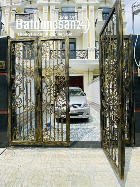 Nhà Mới Cáu 4 x 20 XH Vô Nhà – Full Nội Thất Hiệp Bình Thủ Đức Giá chỉ 7,4 tỷ.