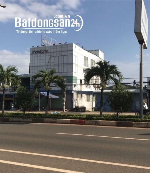Chính chủ cho thuê nhà mặt tiền Tp Đồng Xoài  thuận tiện kinh doanh,