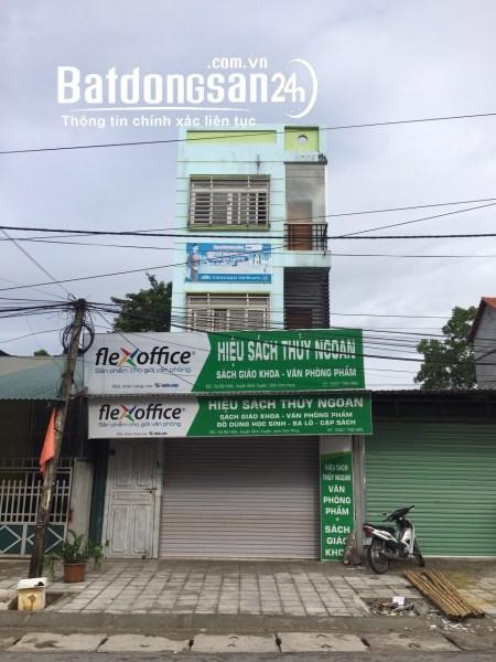 Nhà 3 tầng DTSD 300m2 cho thuê dài hạn tại Tổ dân phố Tân Lập,Bá Hiến 0357768686