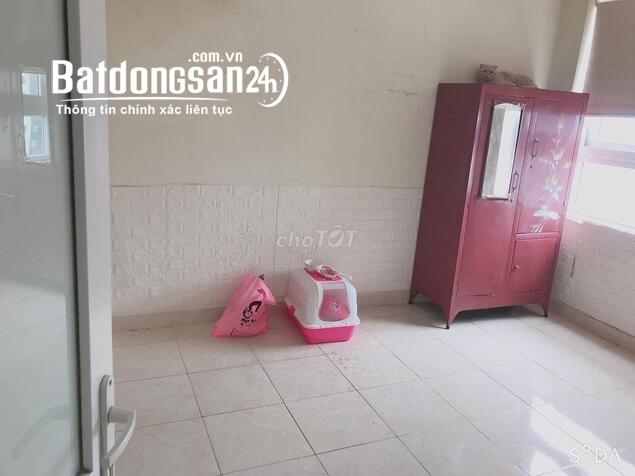 Nhượng lại chung cư tầng 12 tòa 197 Trần Phú - Văn Quán - Hà Đông