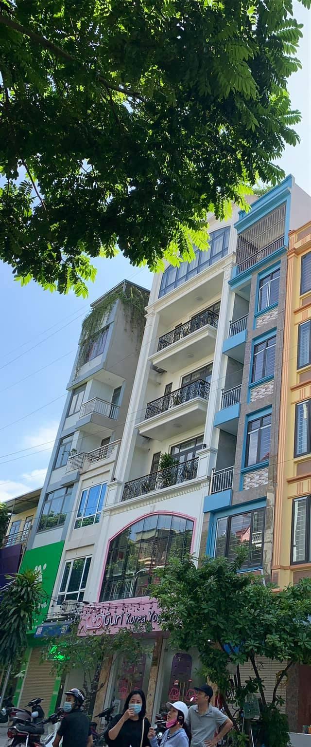 Bán biệt thự, villas Đường Xa La, Phường Phúc La, Quận Hà Đông