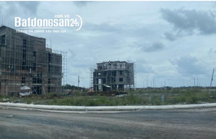Đất nền SỔ ĐỎ Stars Village 2 Giá tốt đầu tư mt NGUYỄN VĂN TẠO