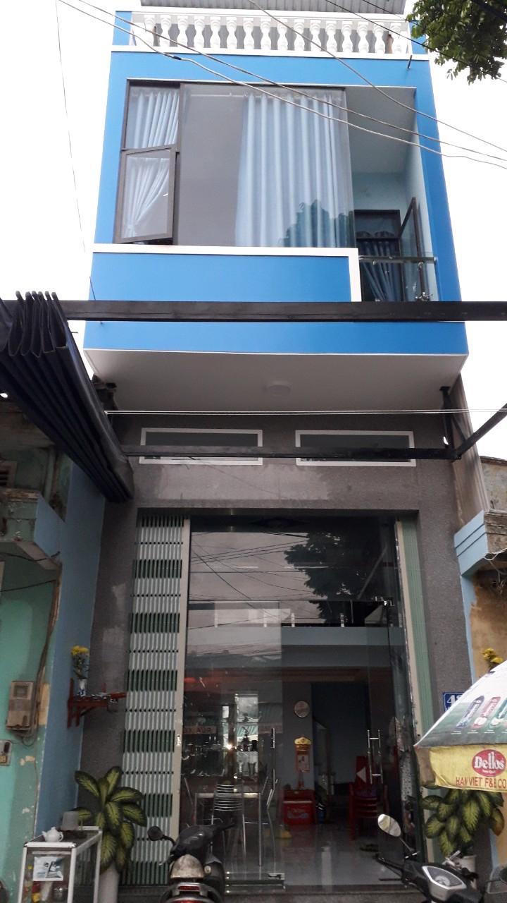 Cho thuê nhà Đường Lê Thánh Tôn, TP - Quảng Ngãi