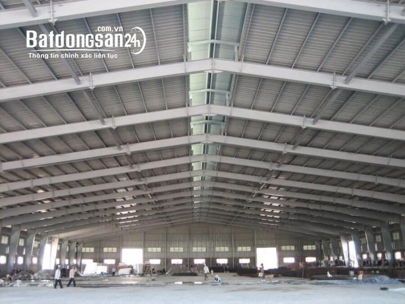 Cho thuê xưởng khu công nghiệp Khánh phú Ninh Bình