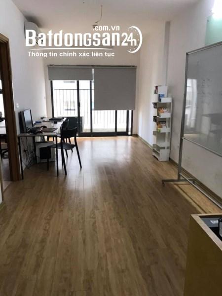 Cần nhượng lại văn phòng tại số 2 Lê Văn Thiêm, Thanh Xuân, Hà nội