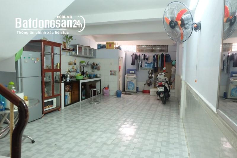Cho thuê nhà Đường Trần Xuân Soạn, Phường Tân Hưng, Quận 7