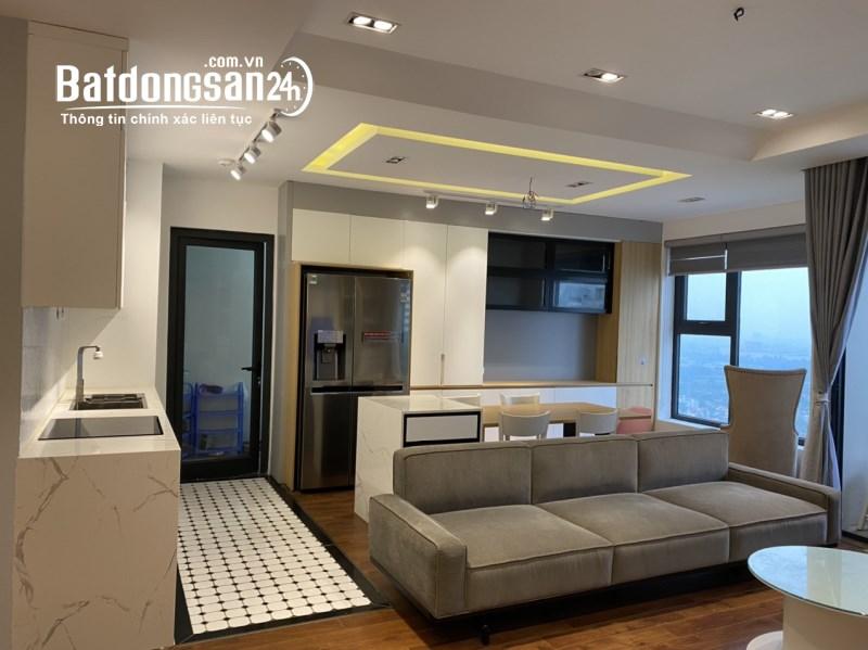 Chính chủ gửi bán căn hộ Licogi13 Khuất Duy Tiến 3PN 130m2 giá 24 triệu/m2