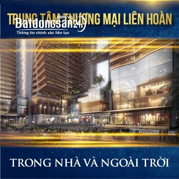 Soleil Đà Nẵng Điểm đến của nhà đầu tư thông thái LH 0973.717.868