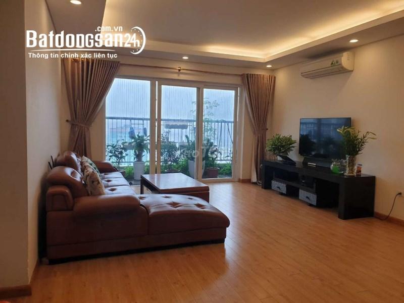 Cần bán CHCC cao cấp Tòa Golden Palace số 54 Lê Văn Lương, Phường
