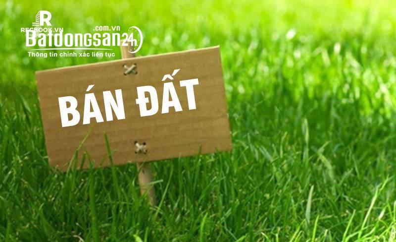 Cần bán mảnh đất tại phường Hợp Giang- tổng diện tích 110 m2