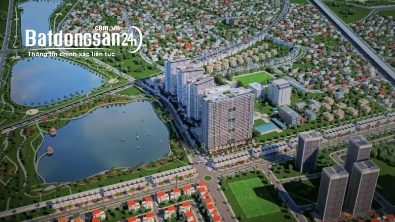 Chung cư EPIC'S home (CBCS Bộ Công An), Đường Phạm Văn Đồng, Quận Bắc Từ Liêm