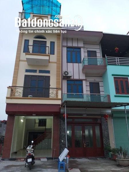 Chính chủ cần cho thuê nhà 3,5 tầng tại khu đô thị Đình Trám Sen Hồ