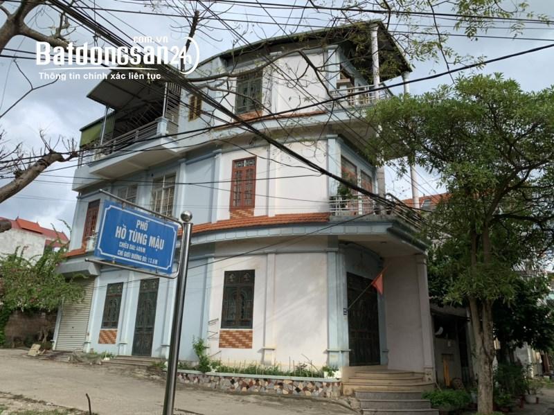 Chính chủ cần cho thuê nhà 3 tầng khu vực Đông Kinh - Lạng Sơn.