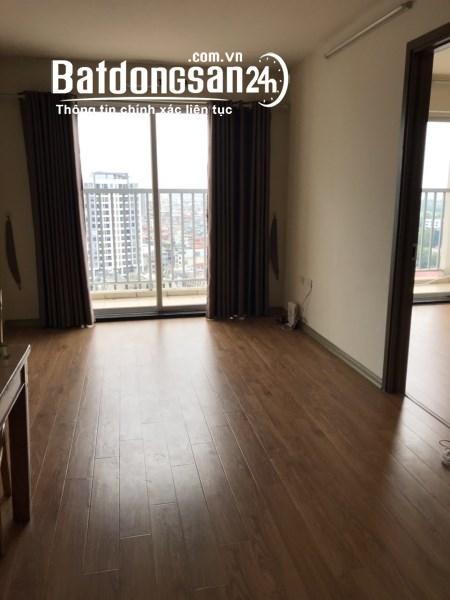 Chính chủ cần bán gấp căn 2 ngủ, tầng 16 chung cư Berriver Long Biên,