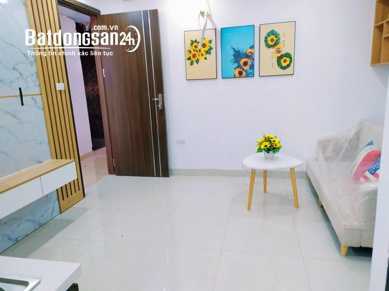 Bán căn hộ chung cư Phố Bạch Mai, Phường Thanh Nhàn, Quận Hai Bà Trưng