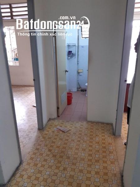 Cần cho thuê căn hộ Chung cư Bộ Công an Cống Quỳnh, Q.1, TPHCM