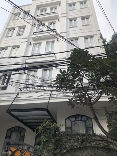 . Cho thuê Khách Sạn MT đường Phạm Ngũ Lão ,Quận 1,4x24m, Gía 12.000$/th