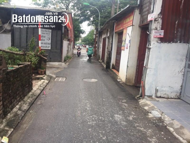 Bán đất Đường Phố Trạm, Phường Long Biên, Quận Long Biên