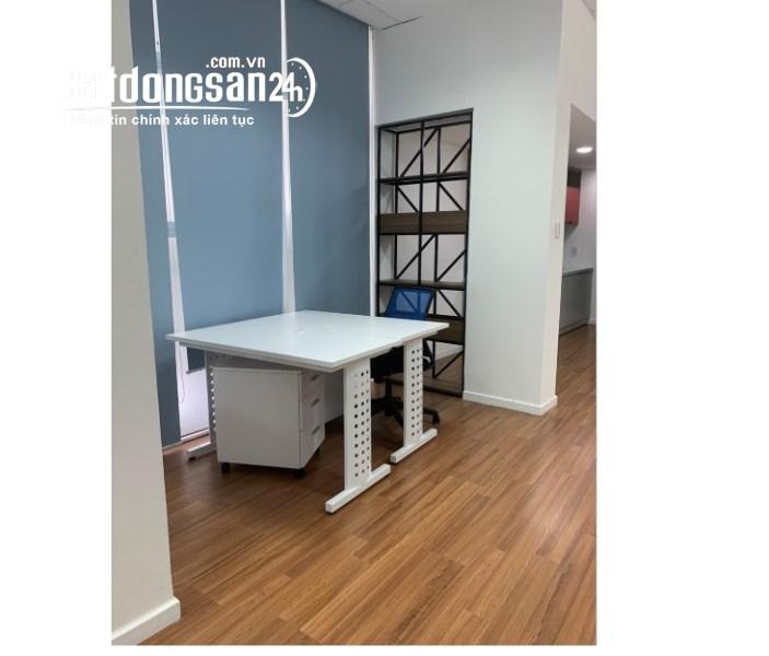 Cho thuê văn phòng tầng 1, 44A Định Công Tráng, Tân Định, Q1, TPHCM