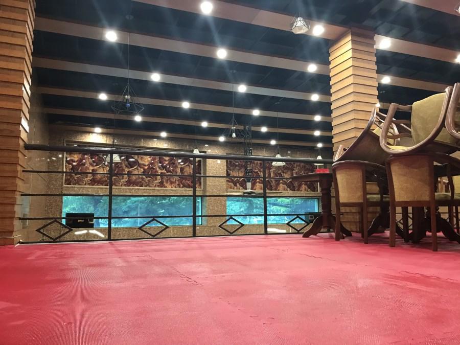 Cho thuê nhà mặt phố Nguyễn Lương Bằng, Hải Dương, mặt tiền 9m, cực vip