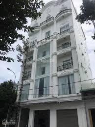 Cho thuê KS 3 sao 45 phòng, Nguyễn Văn Trỗi, Phú Nhuận, 25X25m, 700tr/th