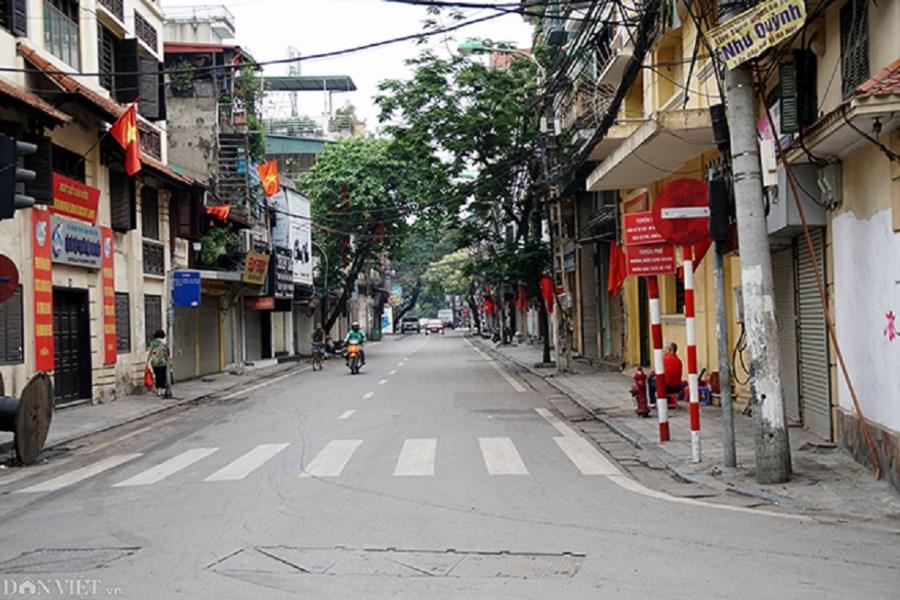Bán nhà phố Đặng Trần Côn, Đống Đa, vỉa hè, kinh doanh, 39m2x5T, 7 tỷ