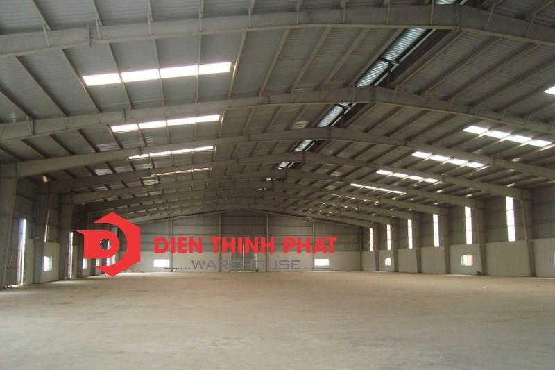 Cho thuê kho xưởng đường Mai Bá Hương 2000m giá 120tr LH 0938.490.928