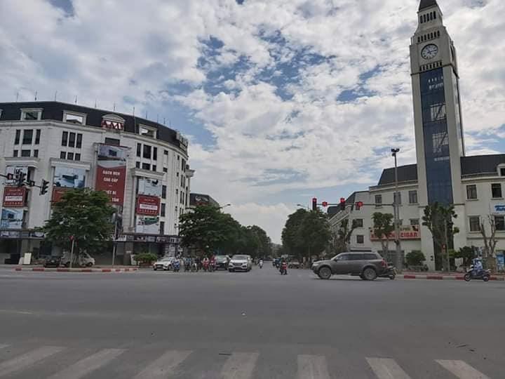Bán biệt thự, villas Đường Văn Phú, Phường Phúc La, Quận Hà Đông