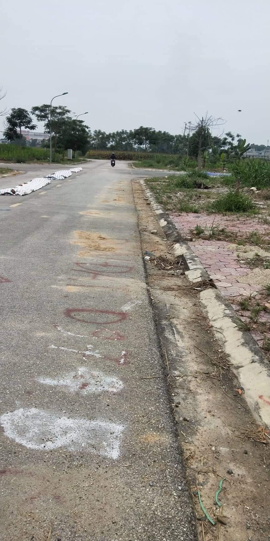 Cần bán 2 lô liền kề 100% thổ cư thuộc Tp Tuyên Quang