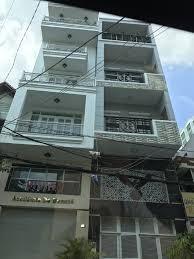 Cho thuê nhà MT Cao Thắng, Quận 3, DT: 6x10m, 4 lầu, Gía thuê 150tr/th
