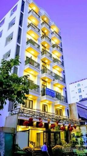 Cho thuê Khách sạn MT Phó Đức Chính , Q1, DT: 12 x 24m, Gía 50.000$/th