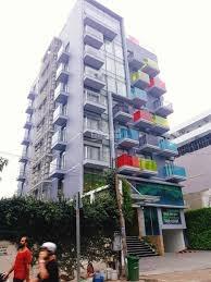 Cho thuê KS 3 sao MT Nguyễn Thái Học, Q1, 8X30m, 50 phòng, 470tr/th