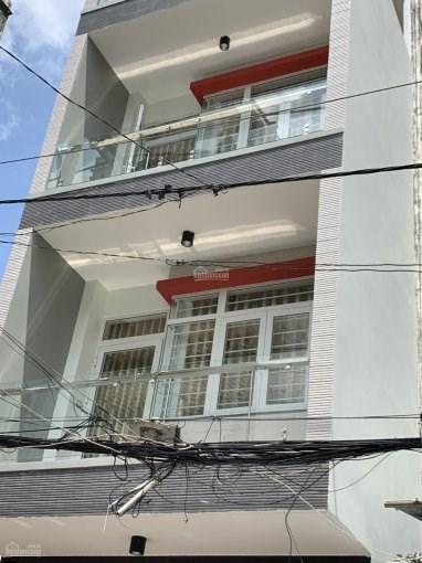 Cho thuê nhà góc 2MT Nguyễn Đình Chiểu  ,Q1, 8x24m, Trệt Lầu, 175 tr/th