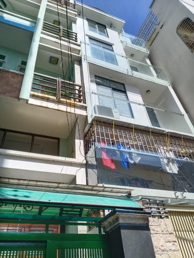 Bán nhà Đường Hồng Lạc, Phường 11, Quận Tân Bình