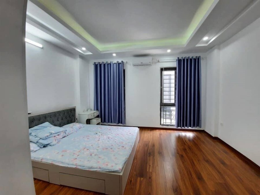 Bán căn hộ chung cư Đường Phùng Khoang, Phường Trung Văn, Quận Nam Từ Liêm