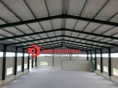 Cho thuê đất riêng, kho xưởng Phường Bình Hưng Hòa B, Quận Bình Tân