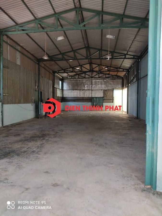 xưởng mới xây dựng100% Tây Lân, Bến Lội,Liên Ấp 1-2-3,Cây Cám(160m-200m-300m)