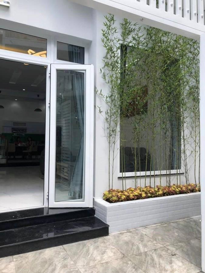 Bán Nhà Đẹp 4,2 x 12 m HXH Nguyễn Văn Đậu Bình Thạnh Giá Chỉ có 4,5 tỷ.