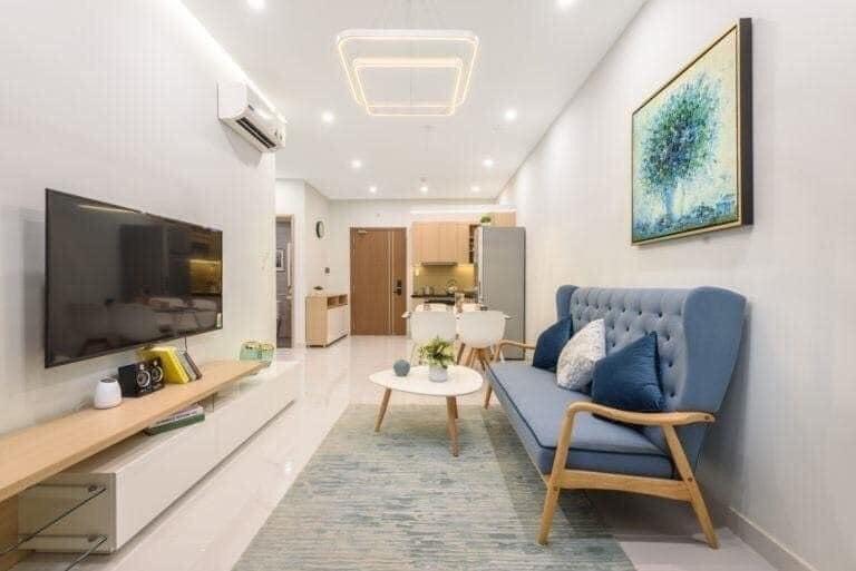 Căn hộ Resort 5*,chỉ 600tr/căn,cơ hội ck 11%