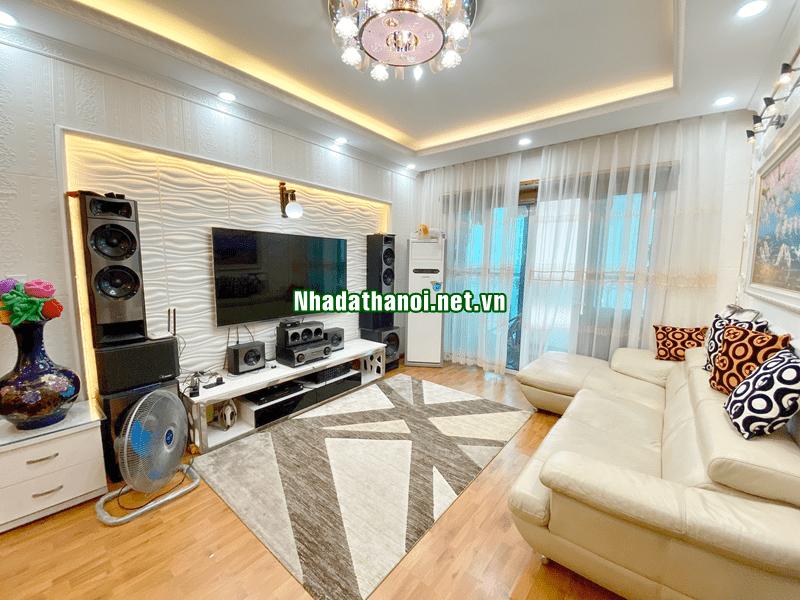 Chính chủ bán căn góc chung cư Hòa Bình Green, 505 Minh Khai, Hai Bà Trưng