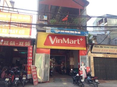Cho thuê nhà mặt phố 26 Thúy Lĩnh, Lĩnh Nam, Hoàng Mai, Hà Nội.