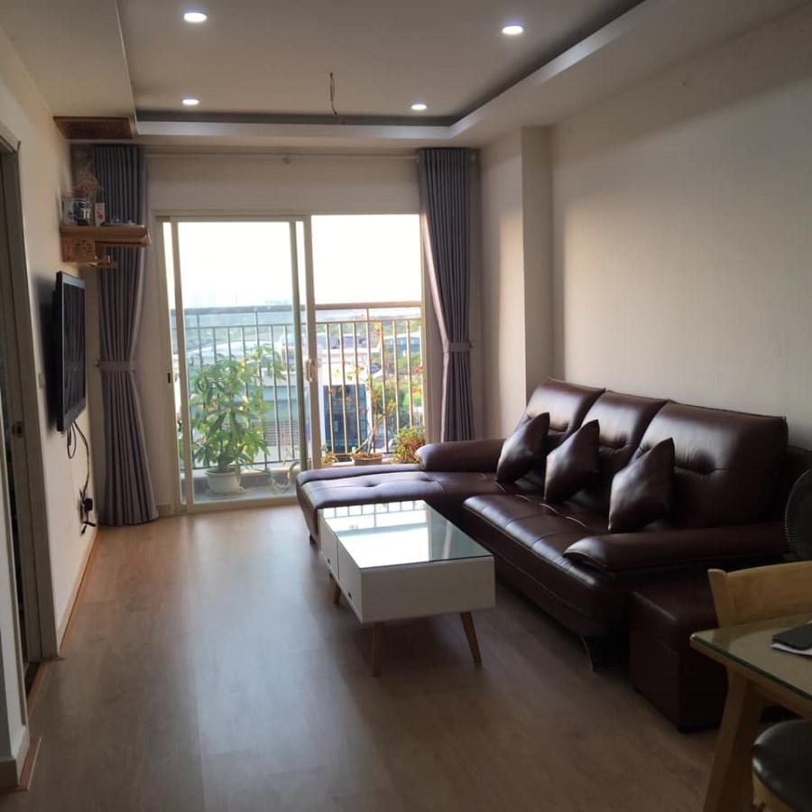 Bán căn hộ chung cư Phường Phúc Lợi, Quận Long Biên