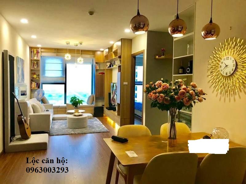 Cho thuê căn hộ chung cư Imperia Garden, Đường Nguyễn Huy Tưởng, Quận Thanh Xuân