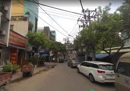 Nhà cho thuê & VP số 86 Trần Huy Liệu, phường 15, Quận PN