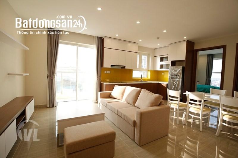 Cho thuê căn hộ L3.16.08 khu đô thị ciputra, Tây Hồ, Hà Nội.