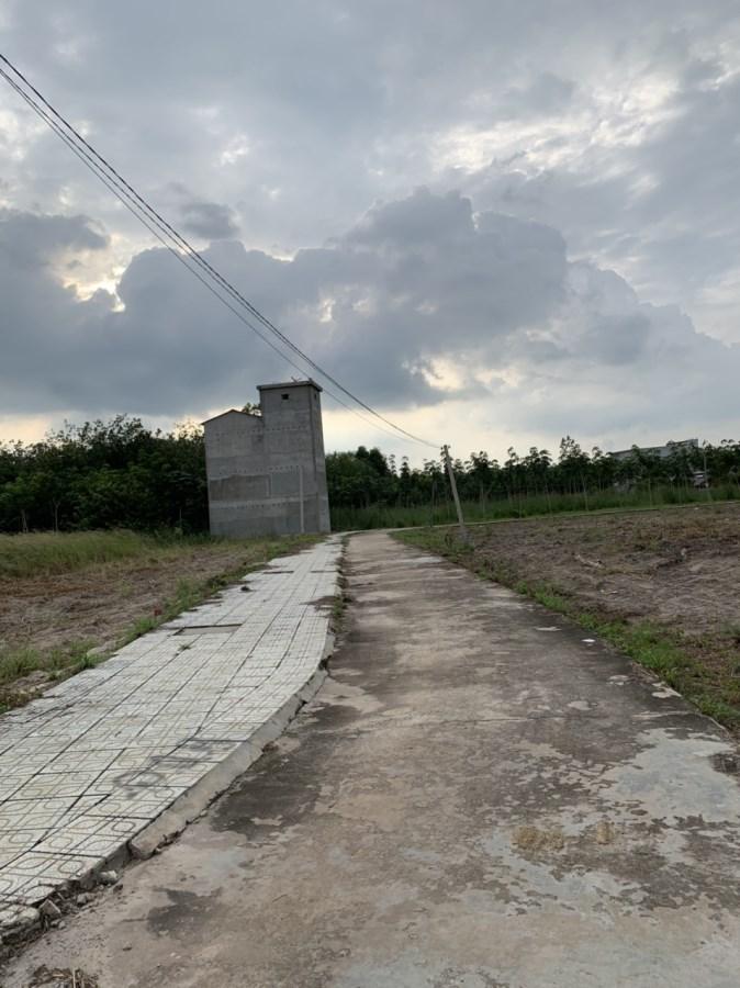 Bán đất Đường 14, Xã Minh Thành, Huyện Chơn Thành