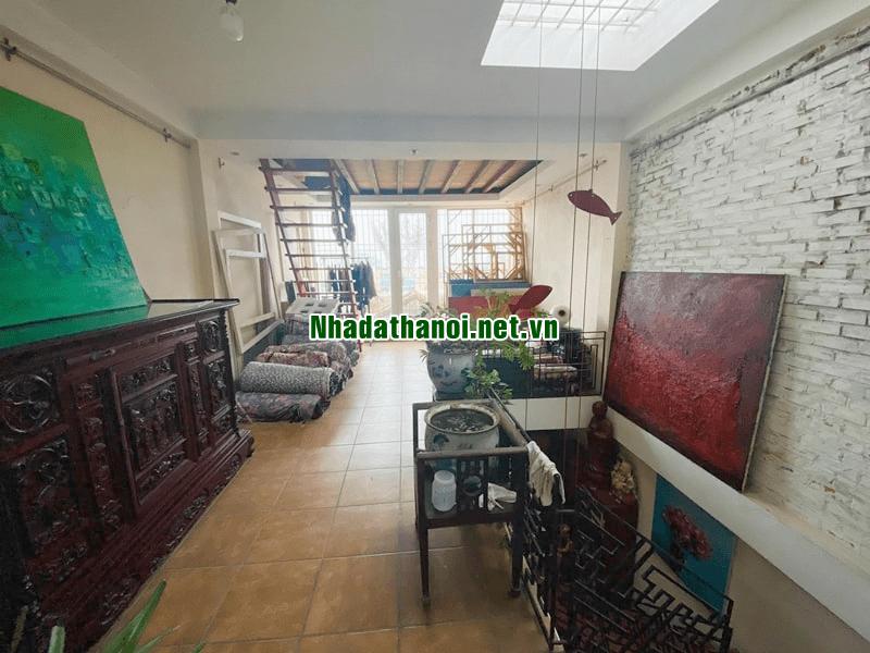 Chính chủ bán nhà 4 tầng phố Nam Dư, Phường Thanh Trì, Quận Hoàng Mai