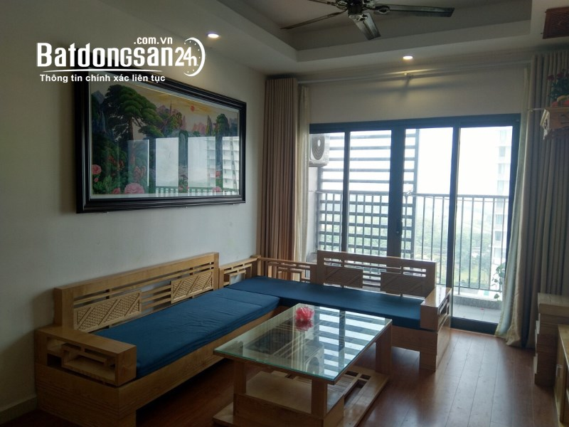Chính chủ cần bán căn hộ 0909 toà the two, KĐT Gamuda, Trần Phú –