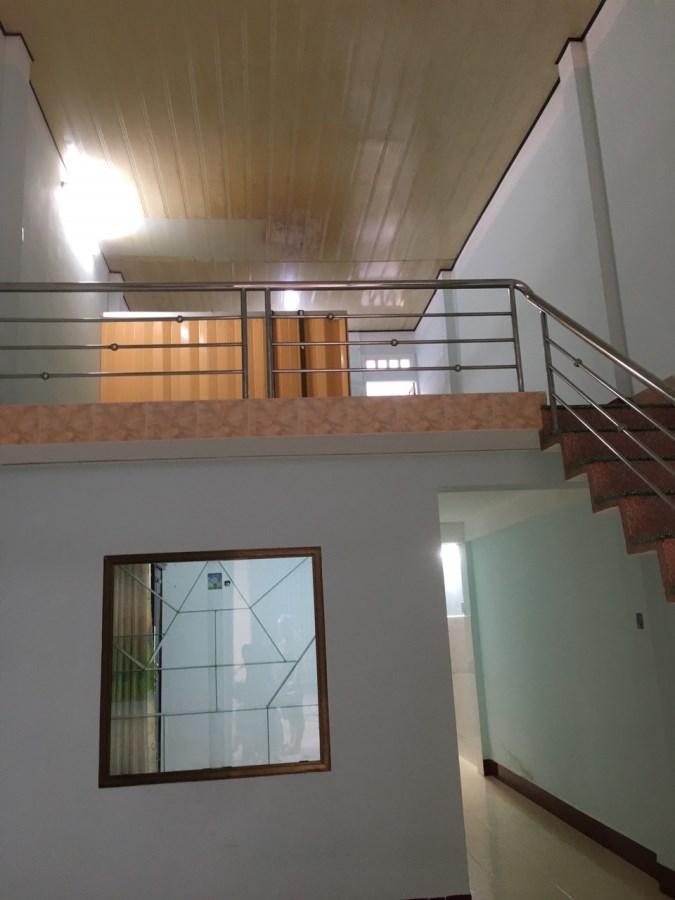 Cho thuê nhà Đường Nguyễn Huệ, Phường Hải Cảng, TP - Quy Nhơn